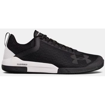 Under Armour Charged Legend, Black / Glacier Grey, US 8 (EUR 41)