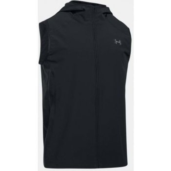 Under Armour Storm Vortex Vest, Black, SM