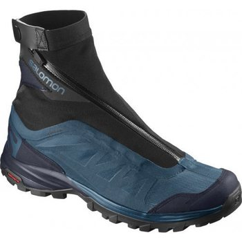 Salomon OUTpath Pro GTX Men, Moroccan B/Navy B, EUR 46 (UK 11.0)