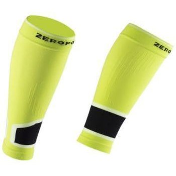 Zero Point Intense 2.0 Compression Calf Sleeves, Chartreuse, XS (pohje 26-30 cm)