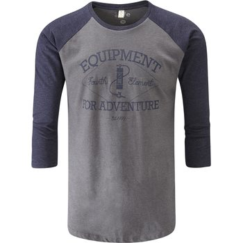 Fourth Element Equipment, Grey/Blue, S