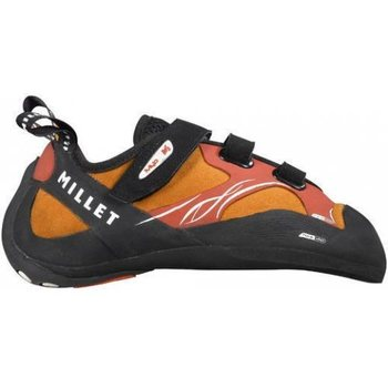 Millet Myo Velcro, Orange, UK 7 (EUR 40 2/3)