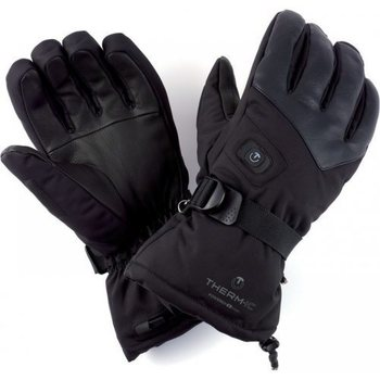 Therm-ic PowerGloves Men, Black, S