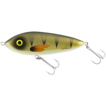 Abu Garcia Svartzonker McJerk 120 mm / 70g, Perch