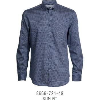 CR7 Still Got the Blues - Men Slim Fit, vain nettimyynti, 8666-721-49, XS