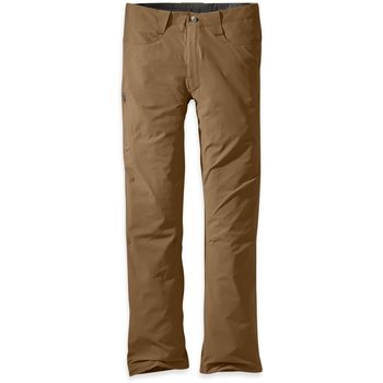 Outdoor Research Ferrosi Pants, Coyote, L (34)