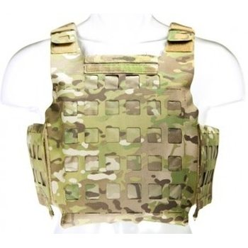 Blue Force Gear PLATEminus V2, Multicam, Large
