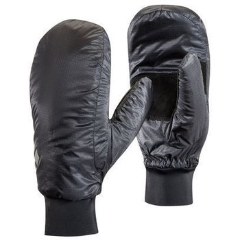 Black Diamond Stance Mitts, Black, S