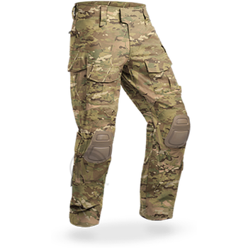 Crye Precision G3 All Weather Combat Pant, Multicam, 32 Regular