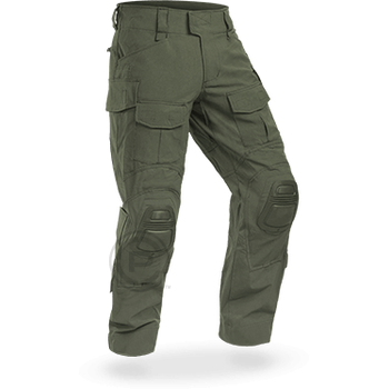 Crye Precision G3 All Weather Combat Pant, Ranger Green, 32 Regular