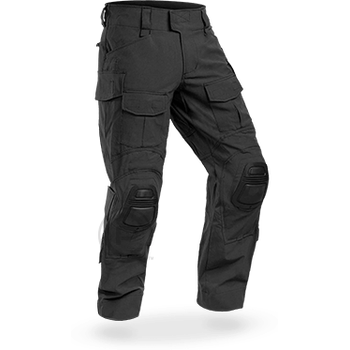 Crye Precision G3 All Weather Combat Pant, Black, 32 Regular