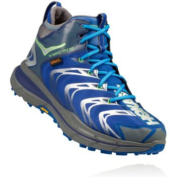 Hoka Tor Speed 2 Mid WP Mens, True Blue / Peacoat, EUR 44 (US 10.0)