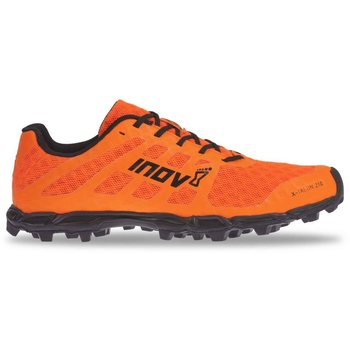 Inov-8 X-Talon 210, Orange / Black, EUR 45.5 (UK 11.0)