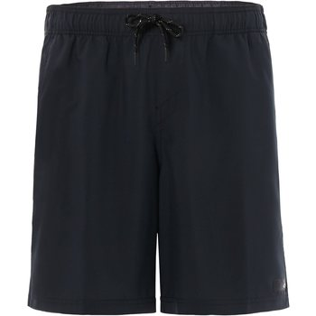 Oakley Ace Volley 18 Shorts, Blackout, XL