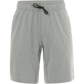 Oakley Richter Knit Shorts, Athletic Heather Gray, S