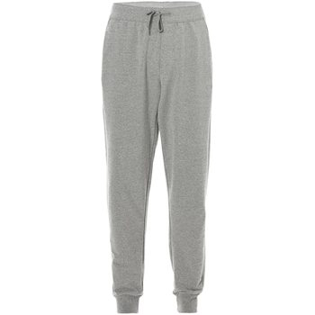 Oakley Link Fleece Pants, Athletic Heather Gray, L