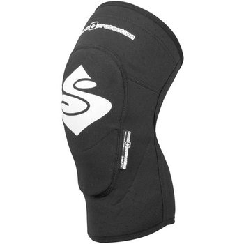 Sweet Protection Bearsuit Light Knee Pads, True Black, S