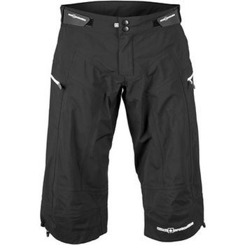 Sweet Protection Mudride Shorts, True Black, S