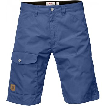 Fjällräven Greenland Shorts, Deep Blue (527), 50