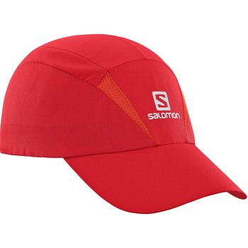 Salomon XA Cap, Barbados Cherry, S/M