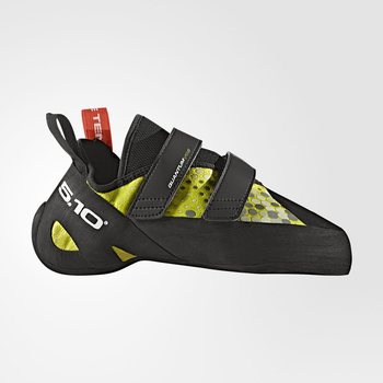 Five Ten Quantum VCS, Solar Yellow, UK 5.5 (39)