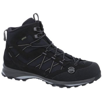 Hanwag Belorado II Mid GTX, Black/Black, EUR 41.5 (UK 7.5)