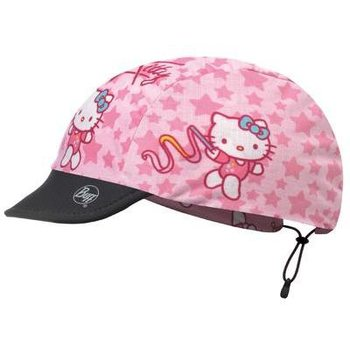 Buff Hello Kitty Cap, Gymnastics Pink