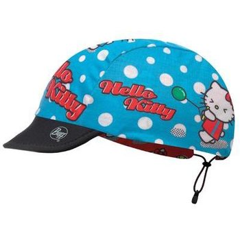 Buff Hello Kitty Cap, Sports Red / Blue