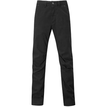 RAB Compass Pants, Black, S