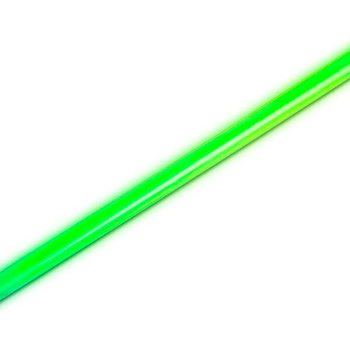 "Cyalume 15"" ChemLight w/end ring, Green"