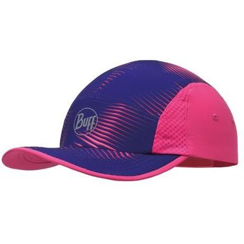 Buff Run Cap, Optical Pink