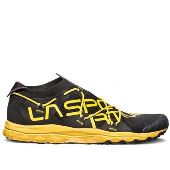 La Sportiva VK, Black / Yellow, EUR 45