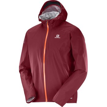 Salomon Bonatti WP JKT M, Biking Red, S