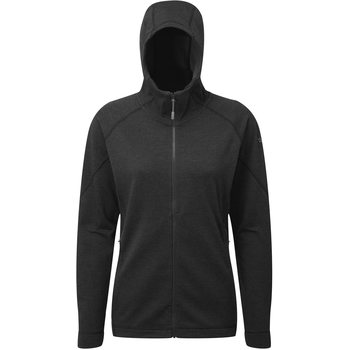 RAB Nucleus Hoody Womens, Steel, M (UK 12)