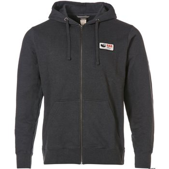 RAB Journey Zip Hoody, Grey Marl, M