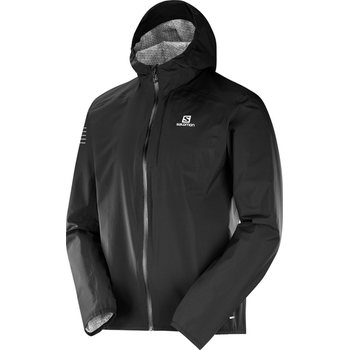 Salomon Bonatti WP JKT M, Black, S