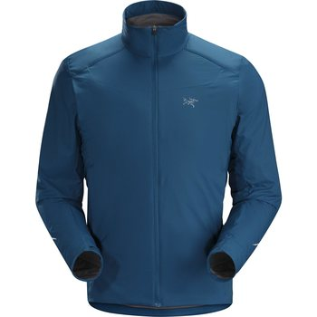 Arc'teryx Argus Jacket Mens, Howe Sound, S