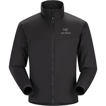 Arc'teryx Atom LT Jacket Mens, Black, S