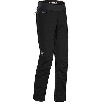Arc'teryx Trino Tight Womens, Black-Black, XL