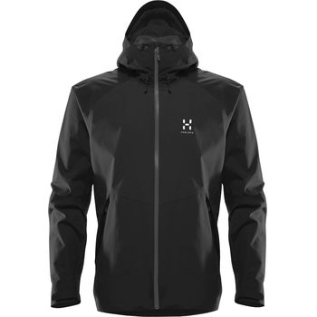 Haglöfs Esker Jacket Men, True Black, L