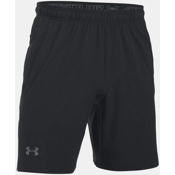 Under Armour Cage Short, Black, XL
