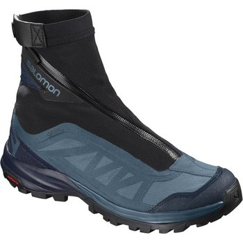 Salomon OUTpath Pro GTX Women, Mallard Bl/Navy, EUR 40 2/3 (UK 7.0)