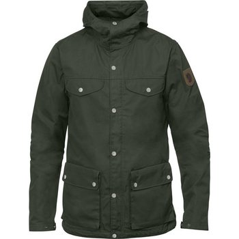 Fjällräven Greenland Jacket, Deep Forest (662), M