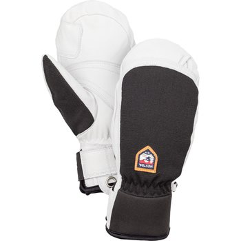 Hestra Army Leather Patrol Mitt, Musta, 8