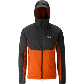 RAB Alpha Direct Jacket, Beluga, S