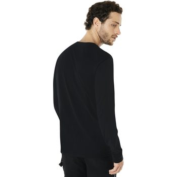 Oakley Mark II L/S Tee, Blackout, M