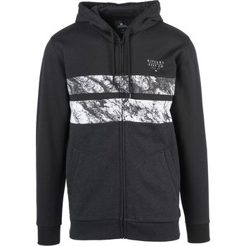 Rip Curl Blocking Surf Fleece, Black, S