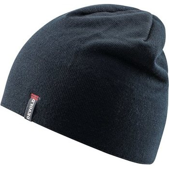 Devold Friends Beanie, Black, One size fits all (58)