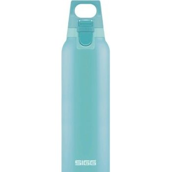 SIGG Hot & Cold ONE 0.5L, Glacier