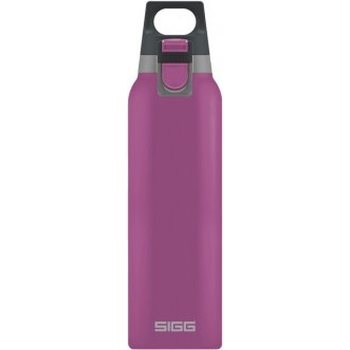 SIGG Hot & Cold ONE 0.5L, Berry
